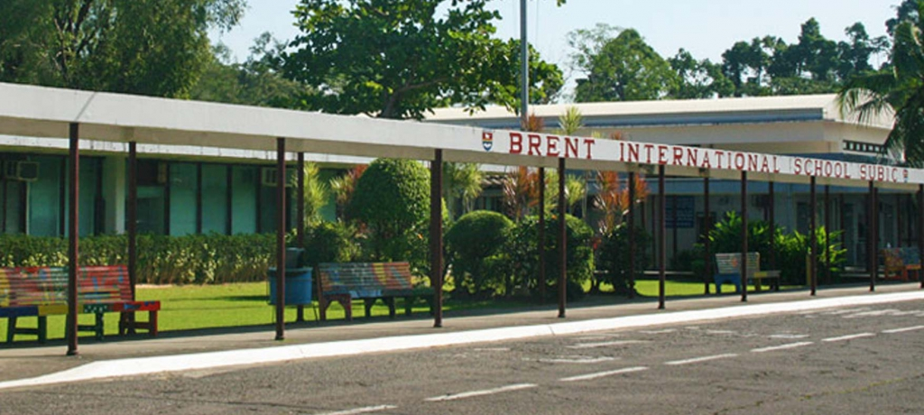 Brent Subic