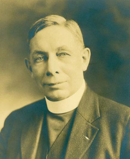 Charles Henry Brent