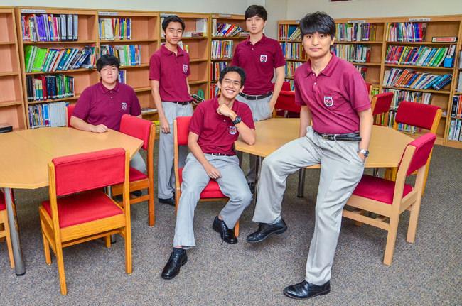 Excutive Council 2014