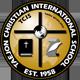 TCIS Logo