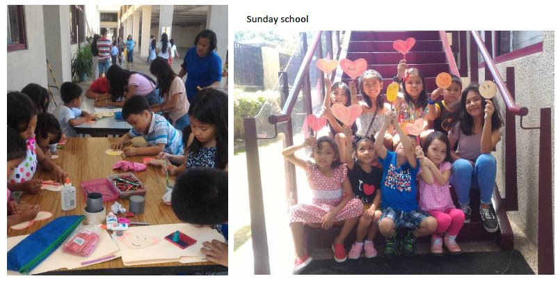 Chapel Programs and Notes | Brent International School Manila