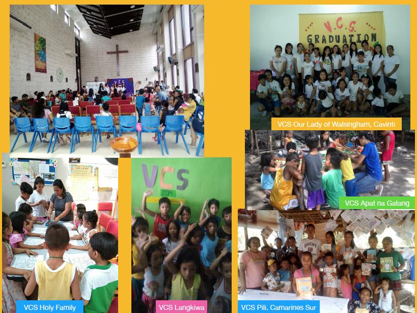 Chapel Programs and Notes   Brent International School Manila