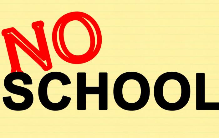 no-sch