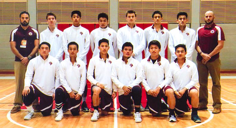 APAC Boys Basketball