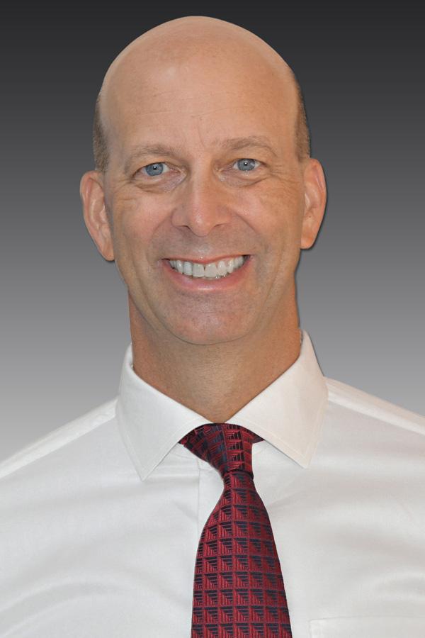 Andy O'Hara