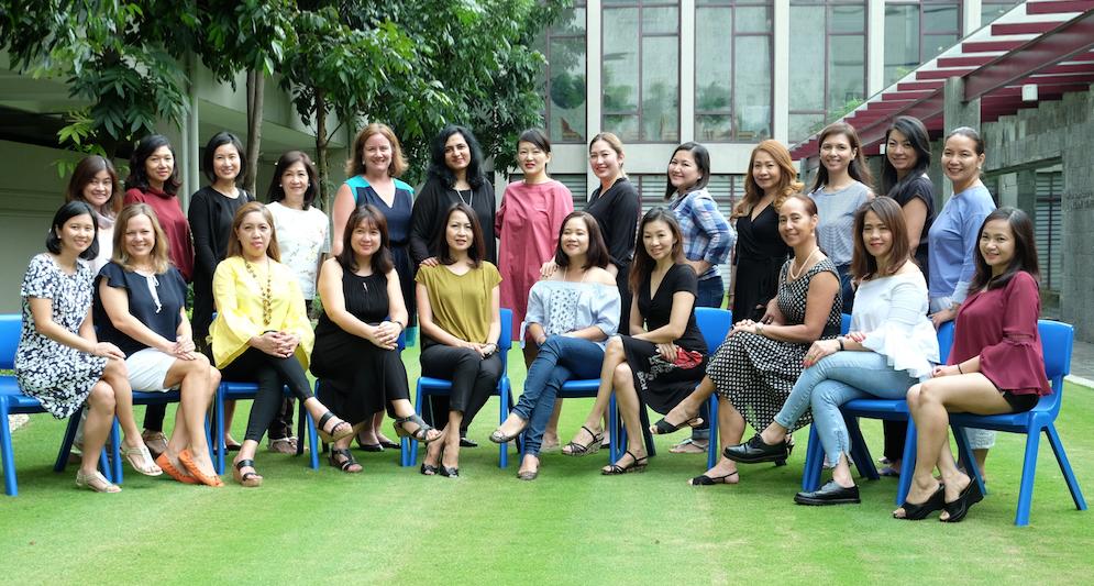 Parent Teacher Association   Brent International School Manila