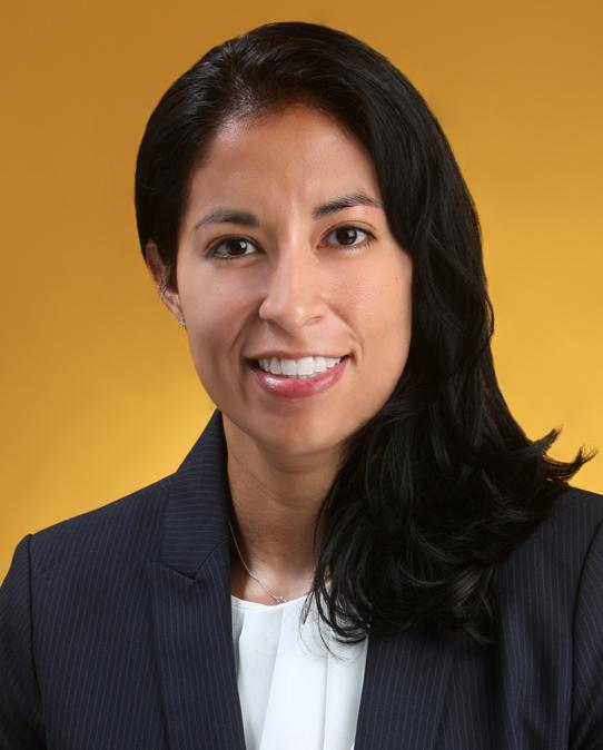 Sonia Bustamante