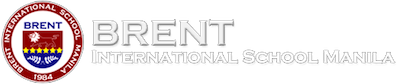 Brent International School Manila Logo