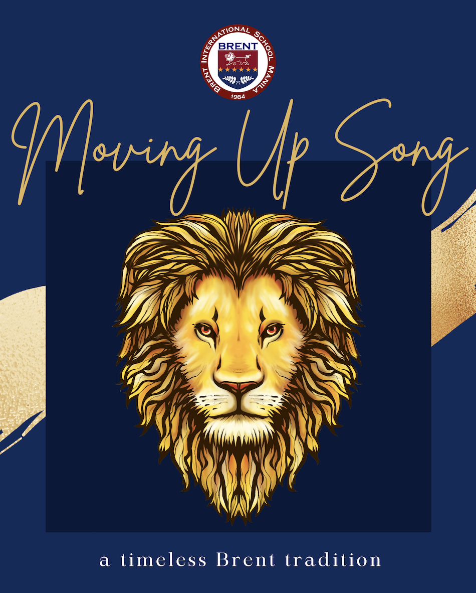 Moving Up Song