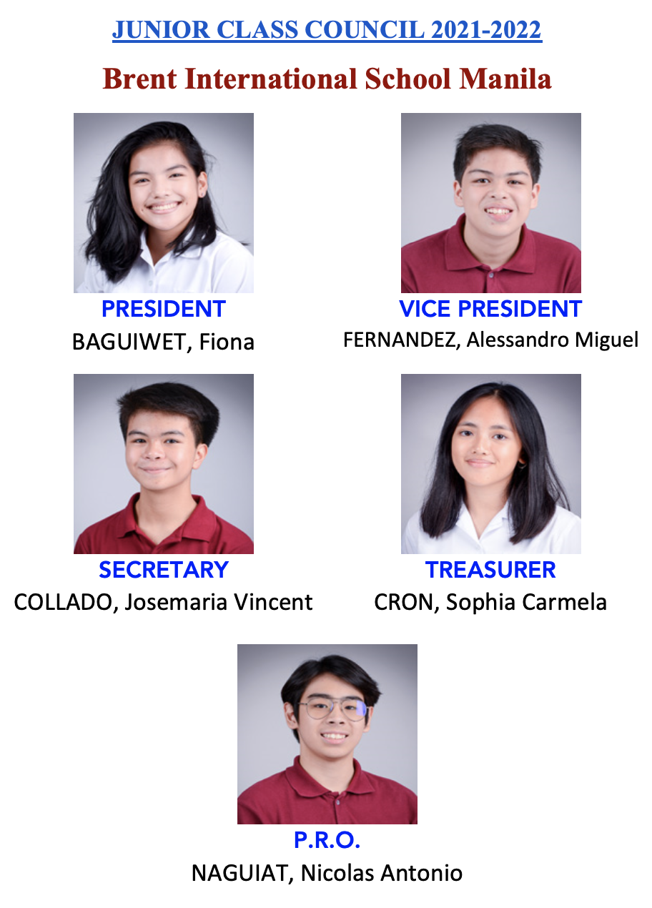 Junior Council