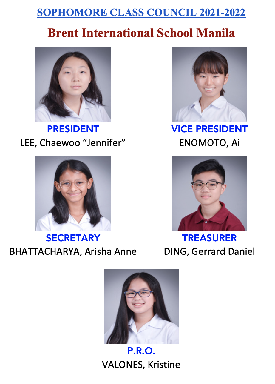 Sophomore Council